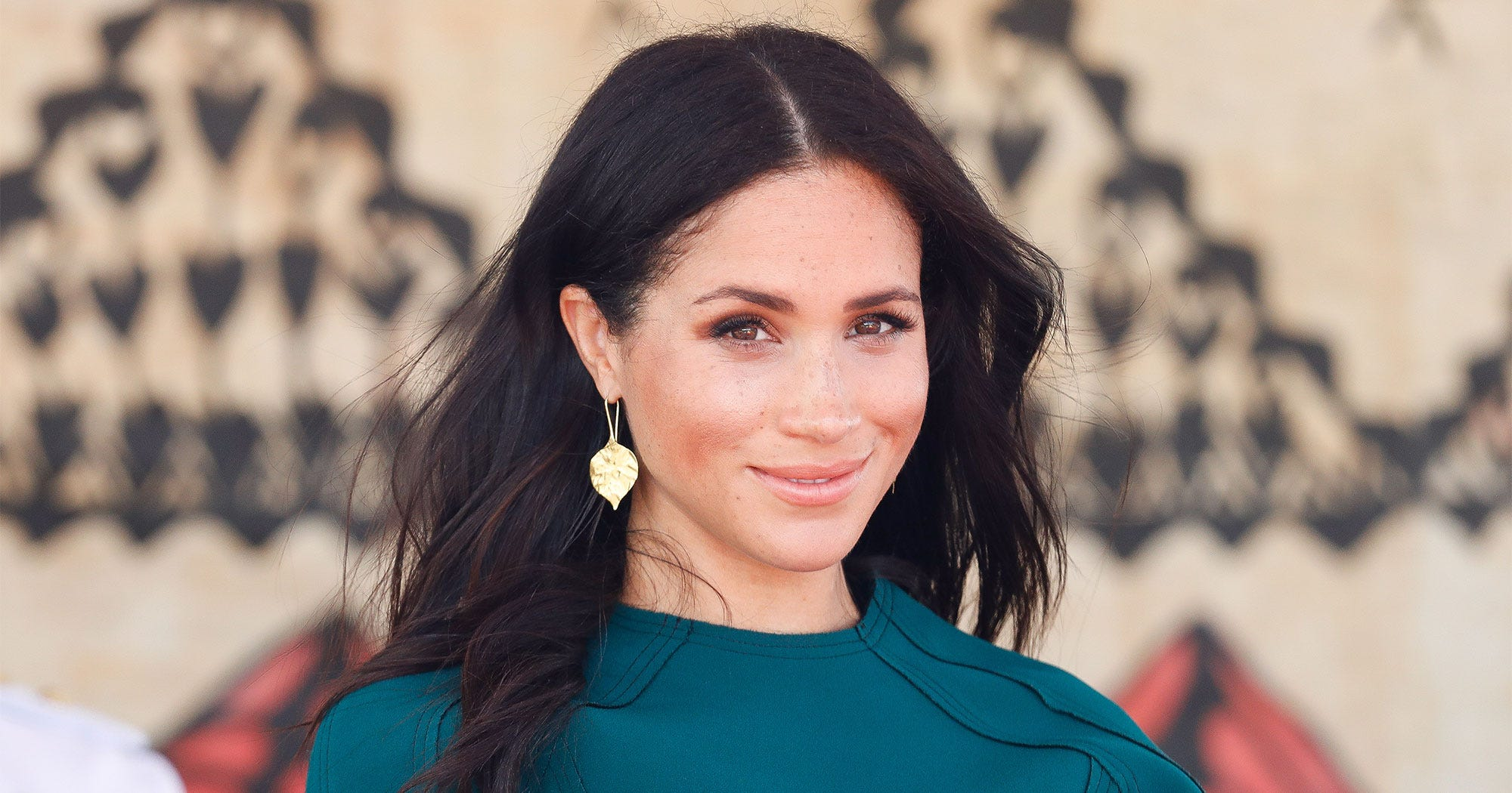 Meghan Markle Reportedly Jetted Off To Ibiza For Her Birthday, As Duchesses Do