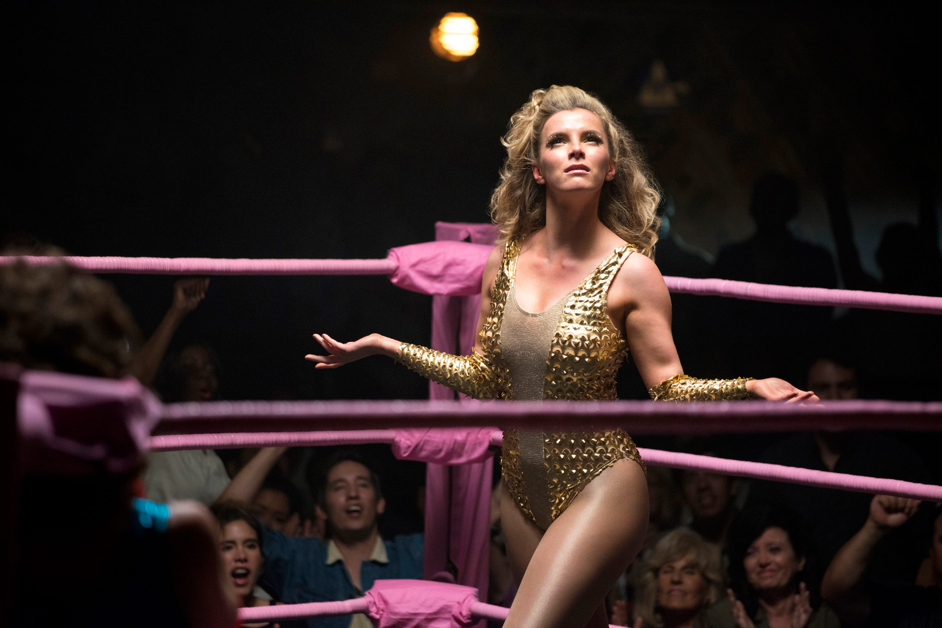 Netflix glow costumes zoya the destroyer liberty bell solutioingenieria Gallery