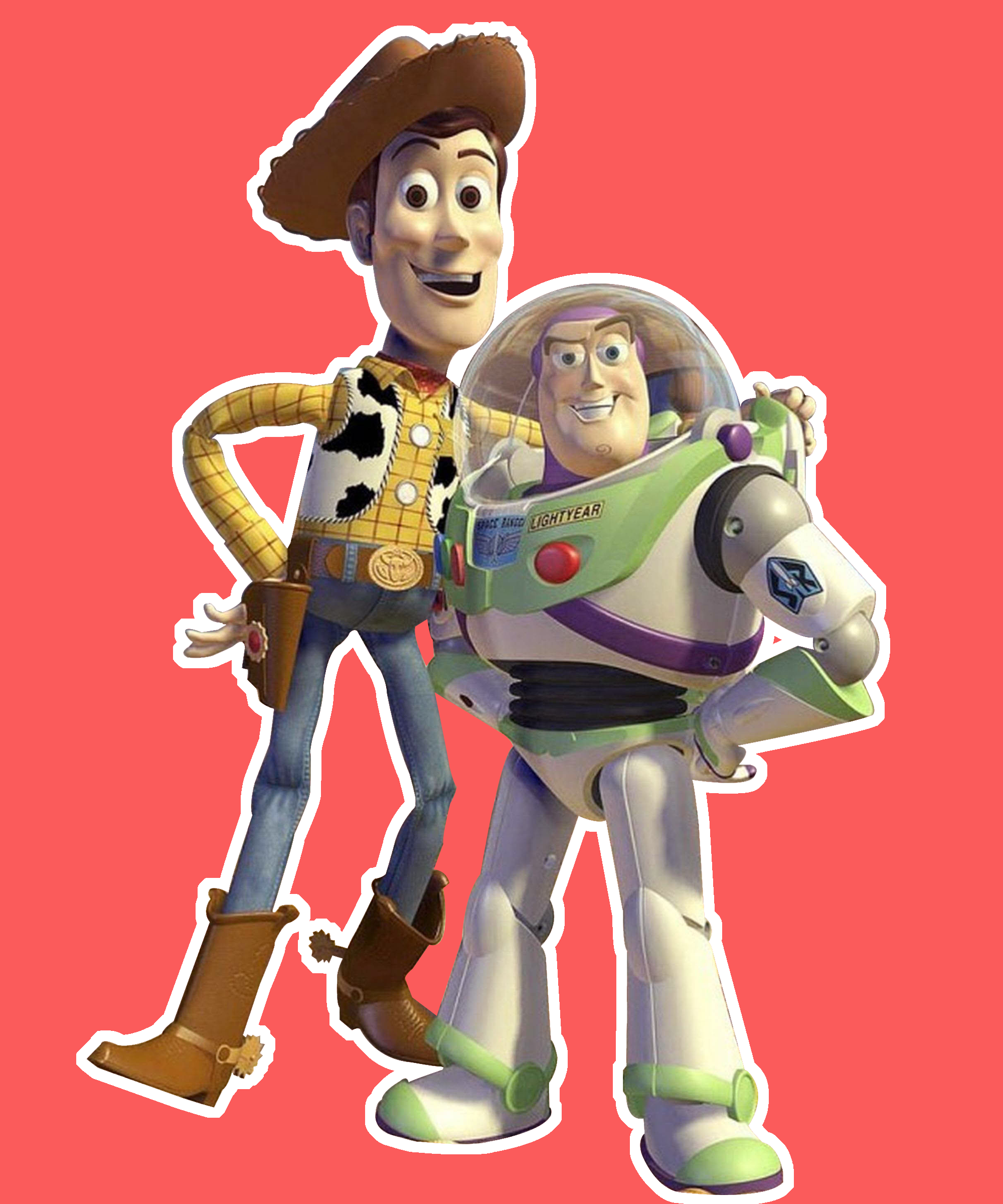 Best Toy Story Pixar Quotes
