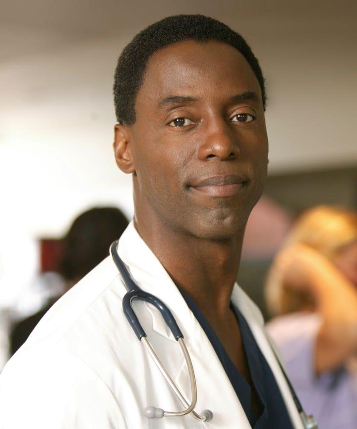 Former Greys Anatomy Star Accuses ABC Executive Racism