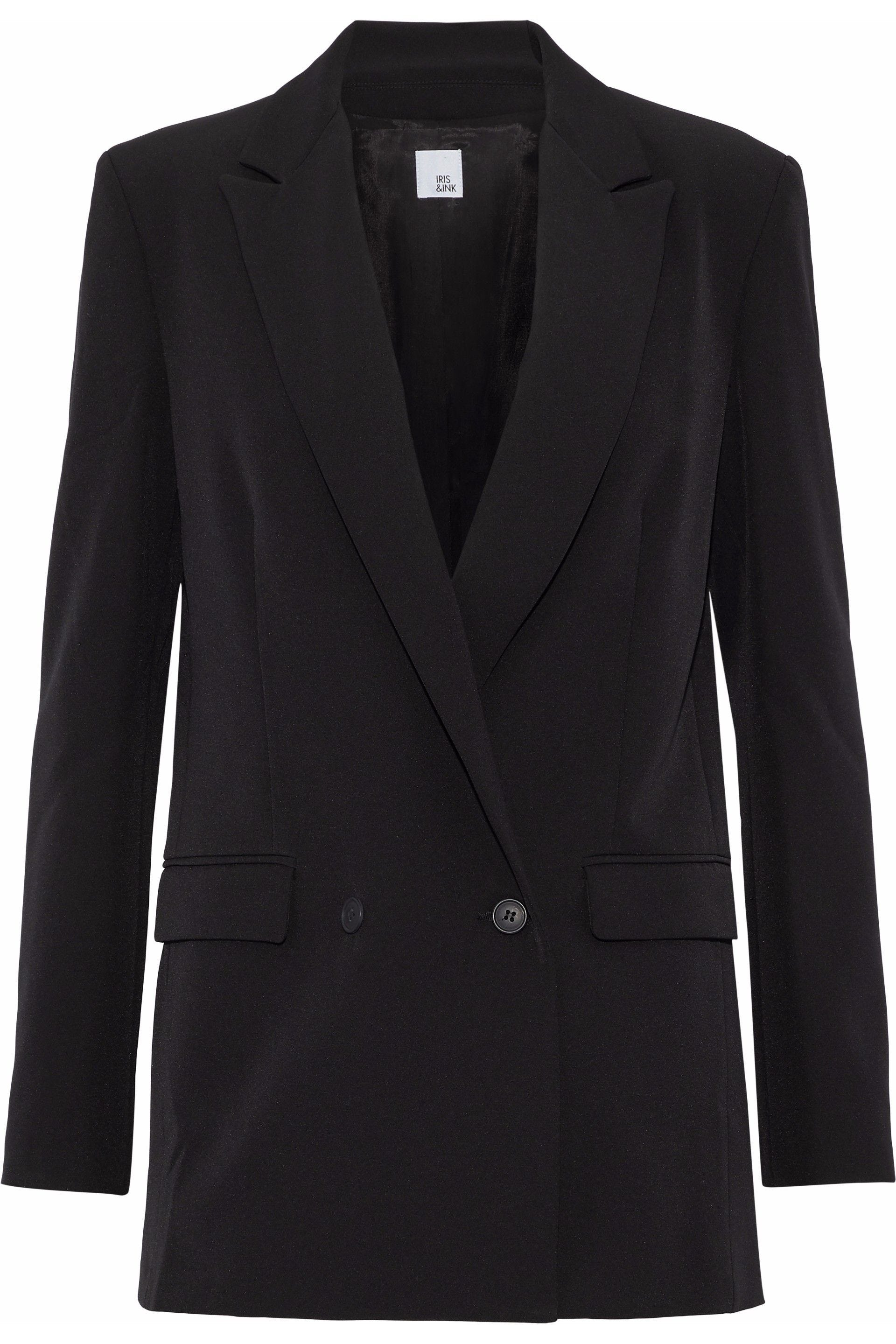 6b1d9b81e1 Double Breasted Blazers For Women Fall Trend