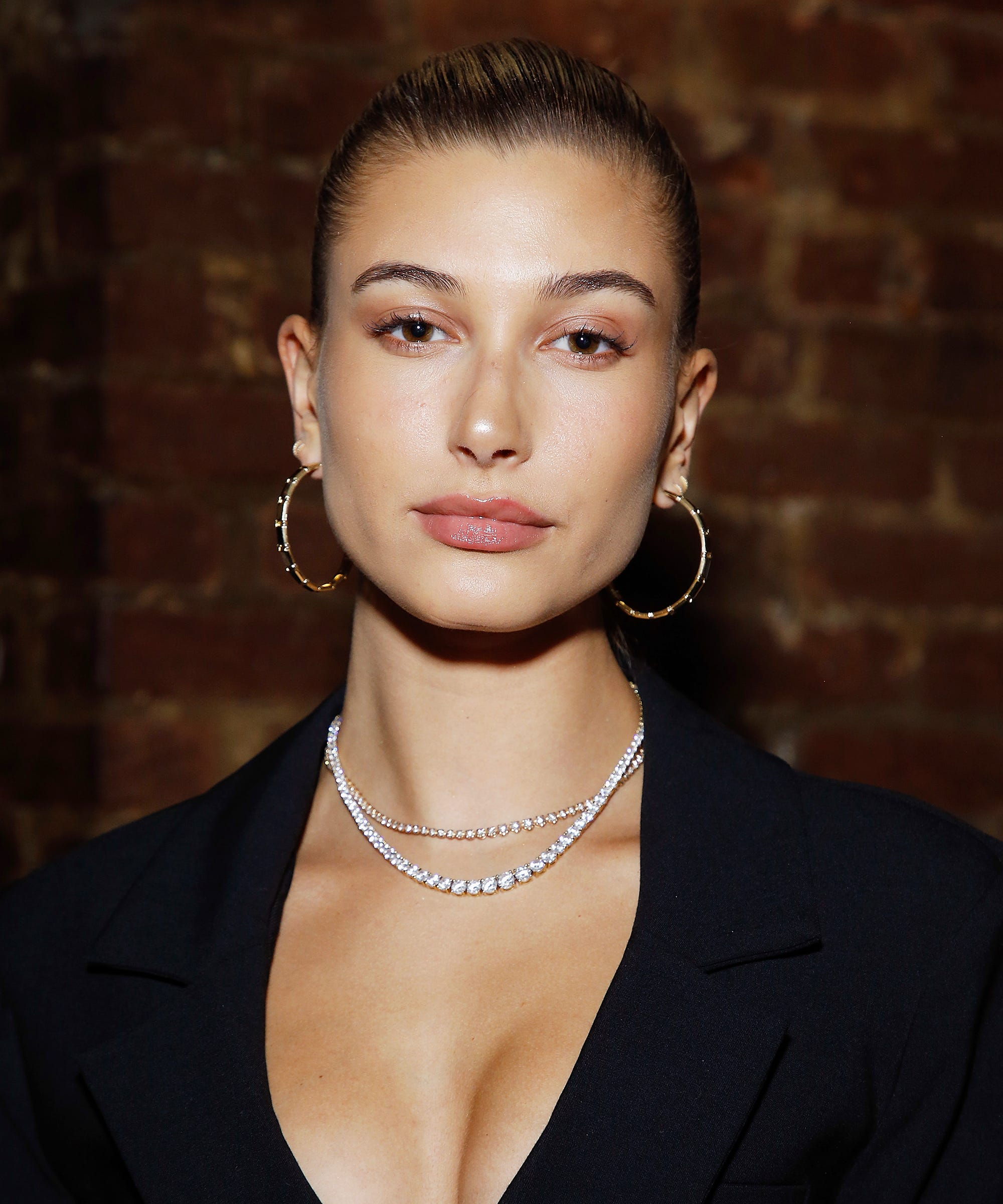 Hailey Baldwins Besten Beauty Looks