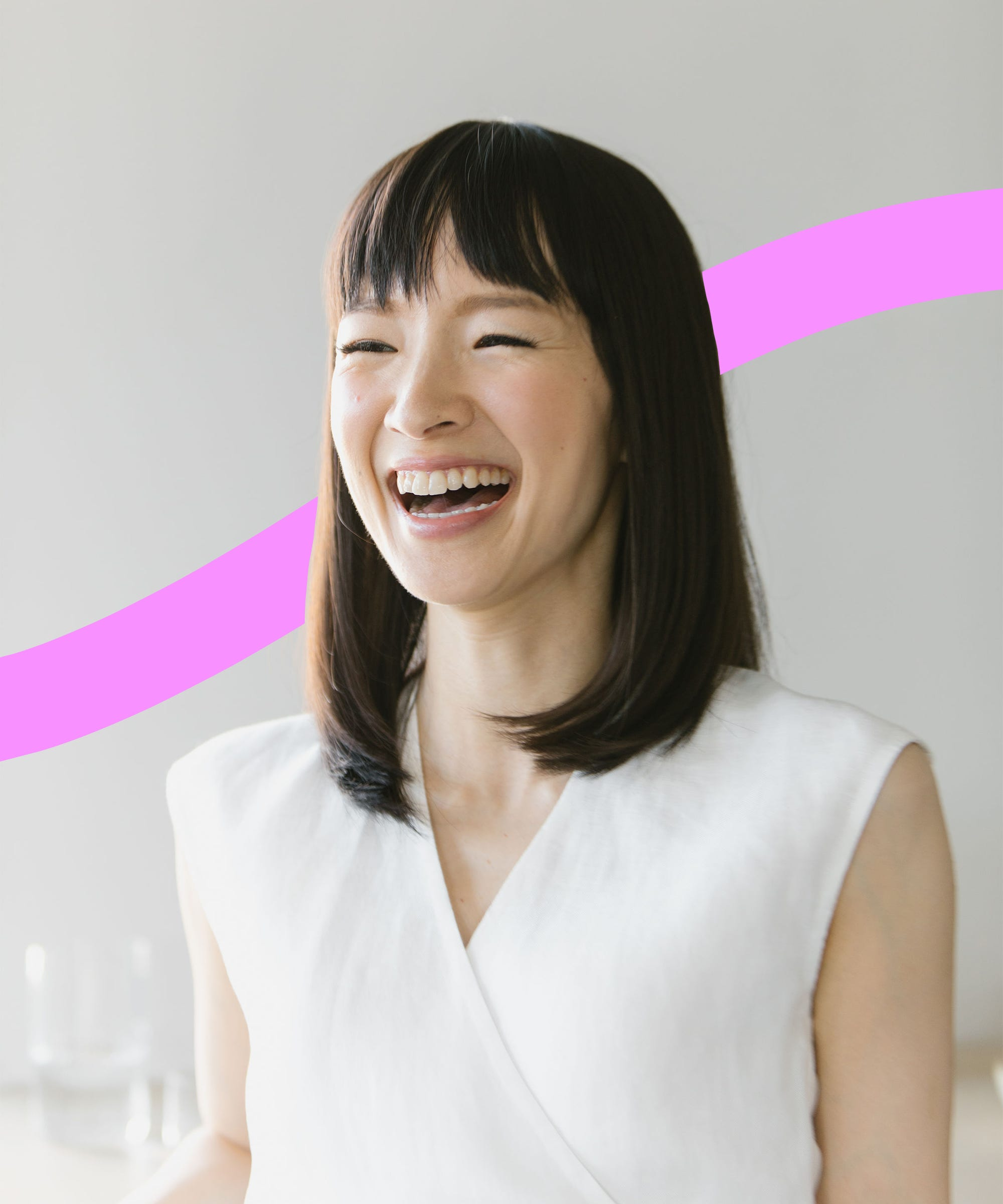 This Is How Much Money Marie Kondo Has Made From Her Tidying Empire