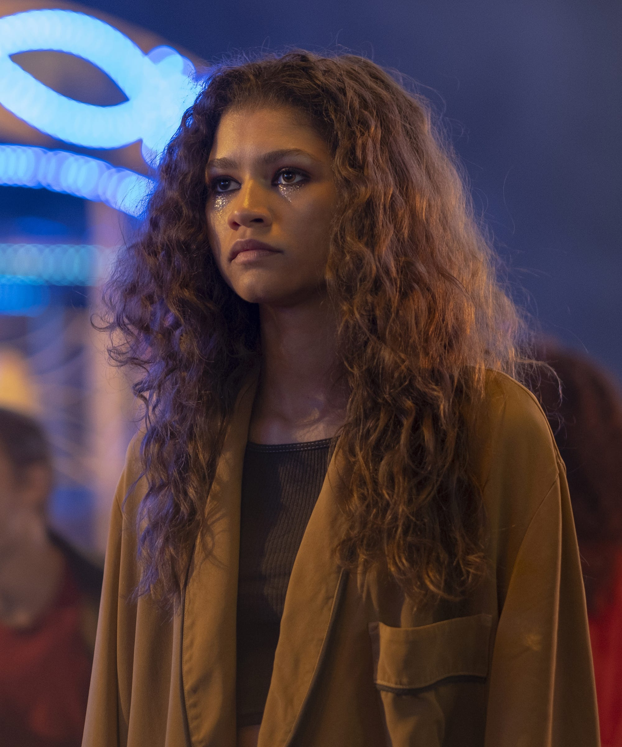 A 17-Year-Old Is Writing HBO's Next Euphoria — Seriously