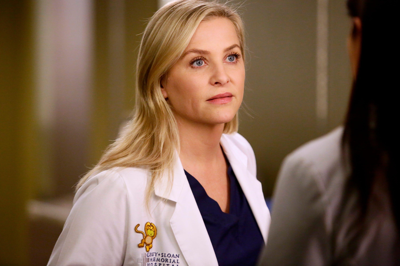 Greys Anatomy Season 13 Episode 11 Recap Jukebox Hero