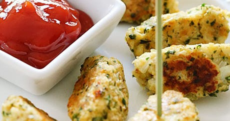 5 Healthy (But Tasty!) Appetizers To Cure Your Cravings