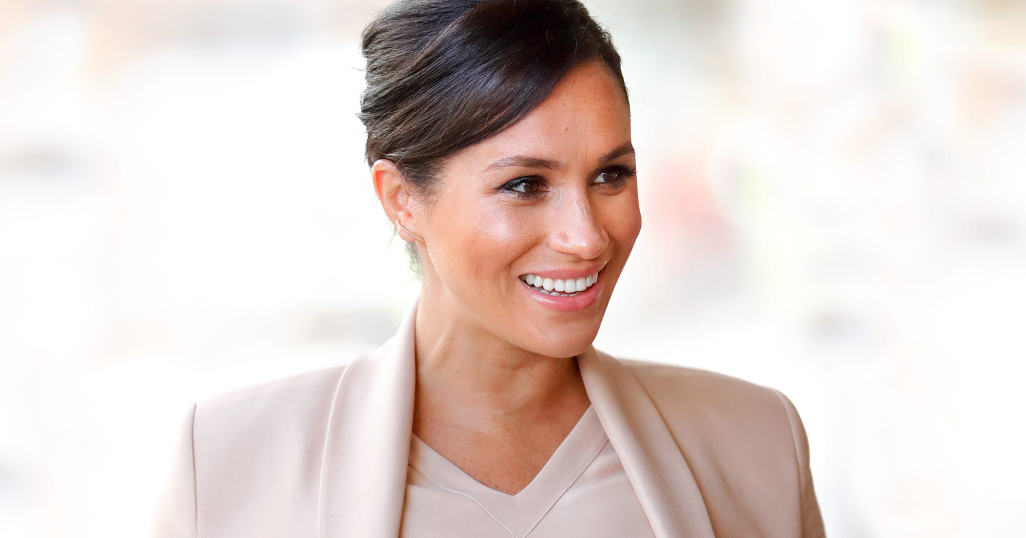 Image result for Meghan Markle's Makeup Artist Gave Me The Royal Treatment
