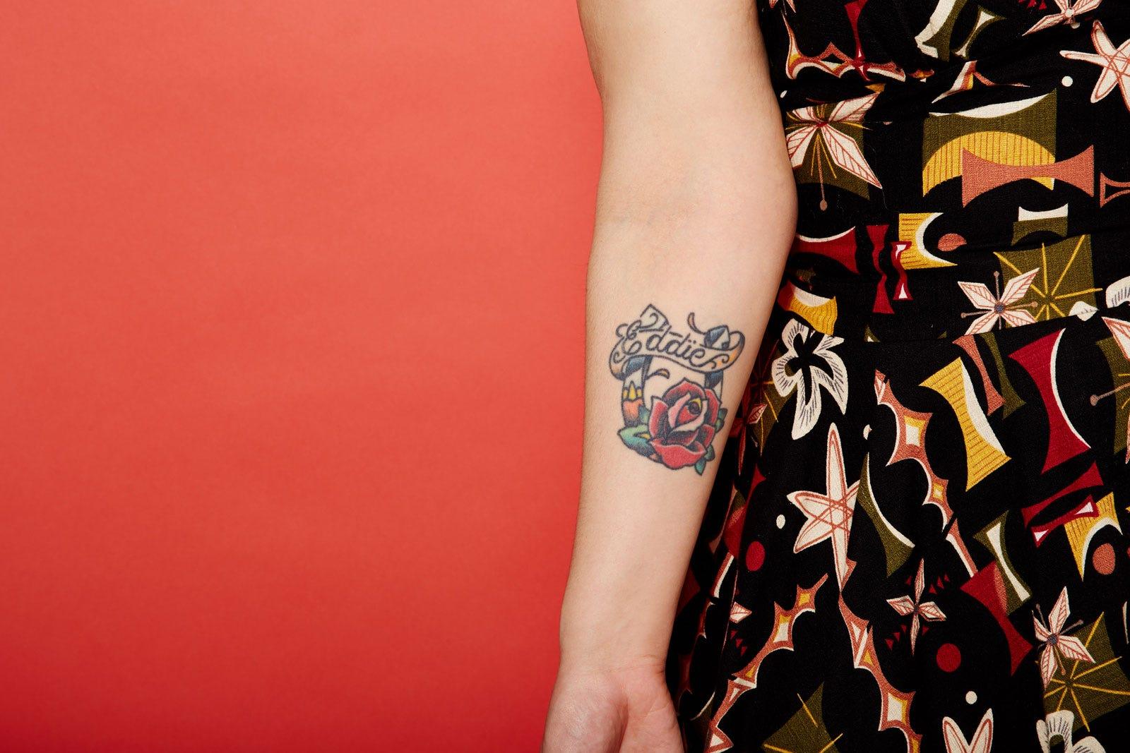 6406e36f Coolest Tattoos - Body Art Design Ideas, Photos