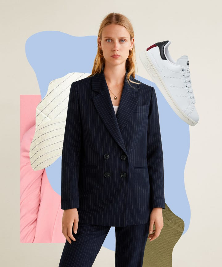 How To Dress Business Casual For Women In 2018