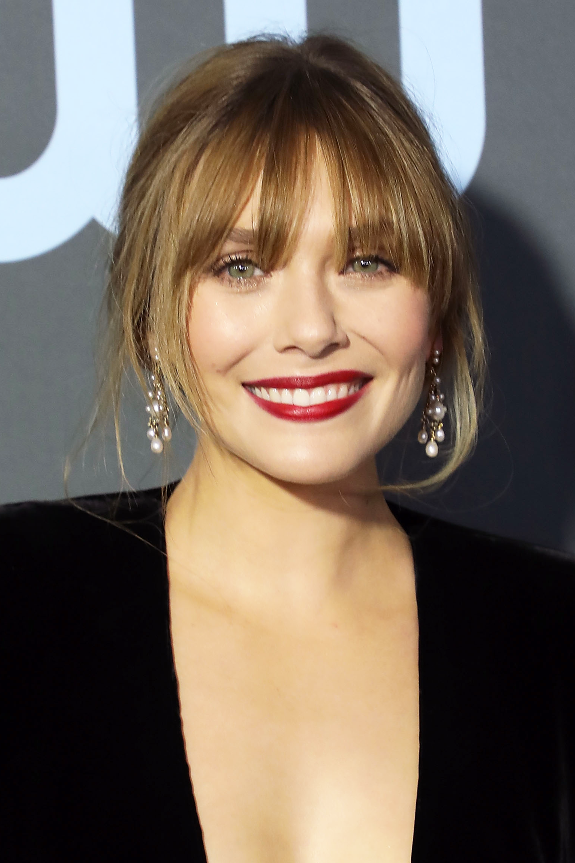 Types Of Bangs Haircut Styles That Are Trendy For 2019