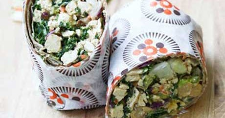 13 Grab-'N'-Go Lunches For The Healthy Living