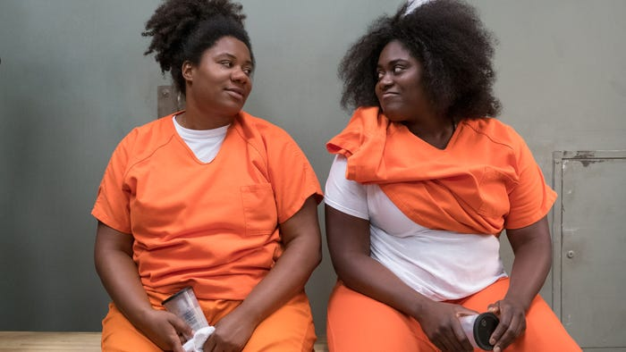 Orange Is The New Black Season 6 Recap & Episode Guide