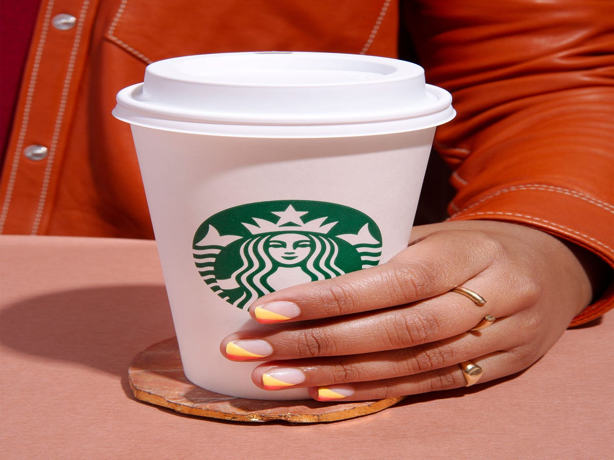 Starbucks Just Changed Its Rewards Program To Be More Like Sephora s