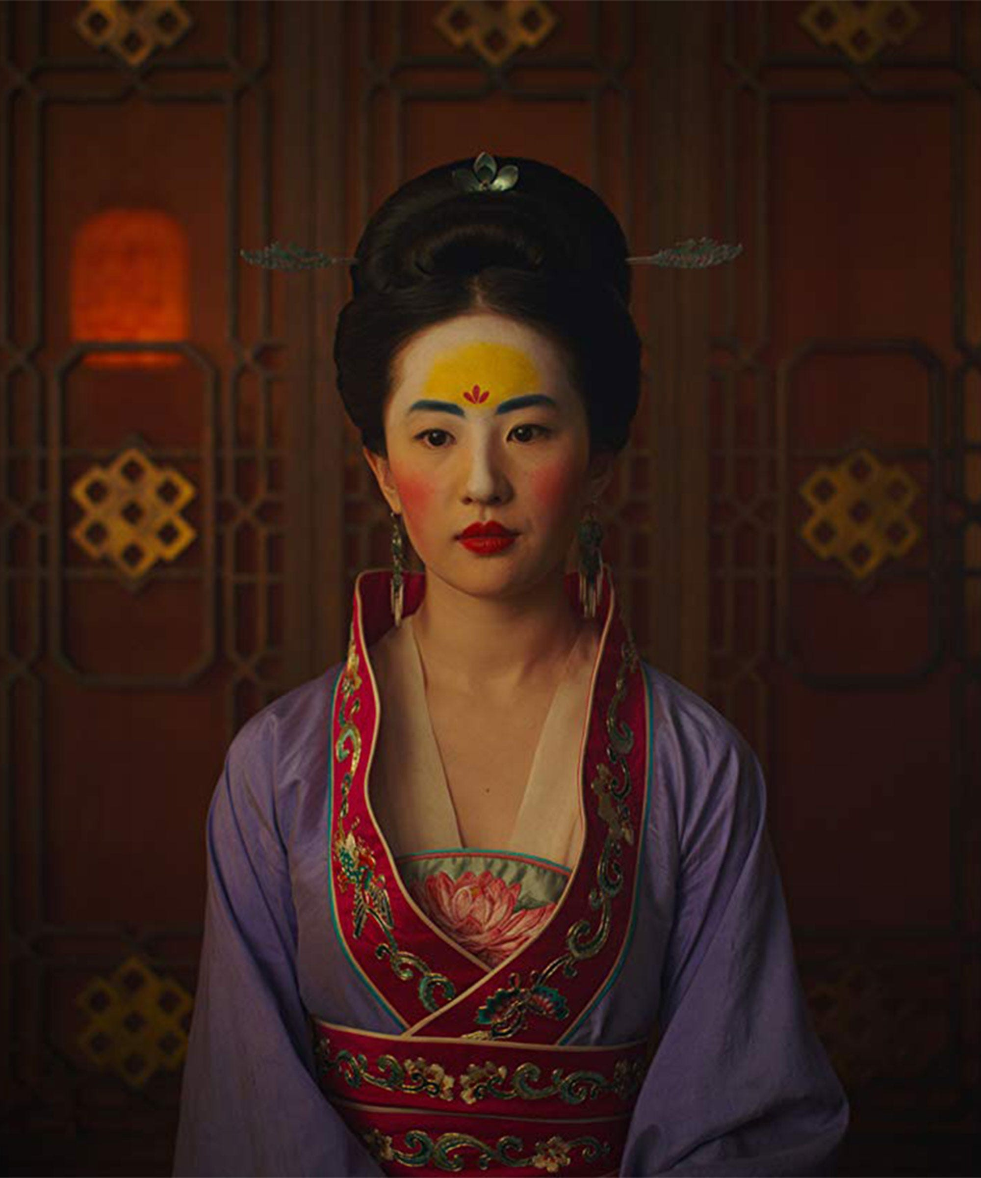 The New Mulan Is Facing Boycott After Its Star Shared A Controversial Message