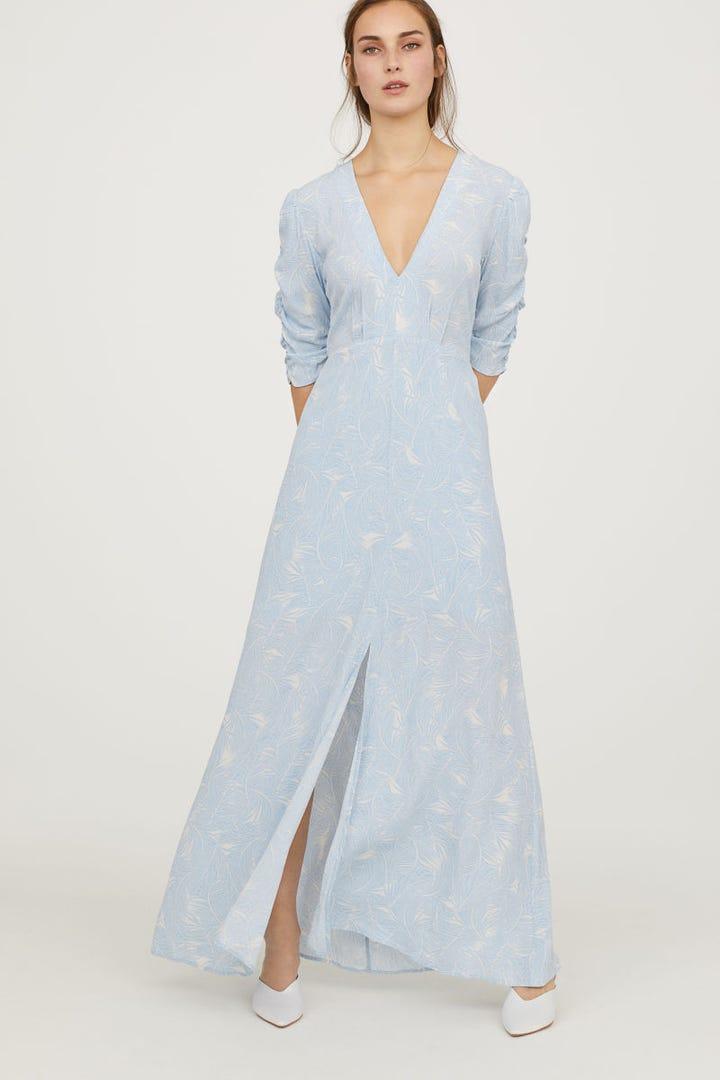 HM Kate Middleton Wedding Dress Affordable Spring 2018