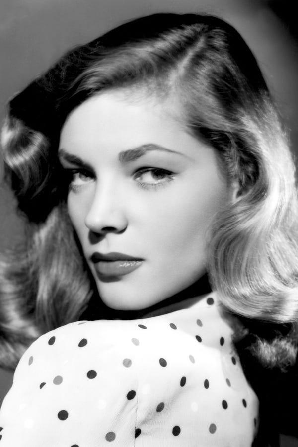 Vintage Eyebrow Shape Styles