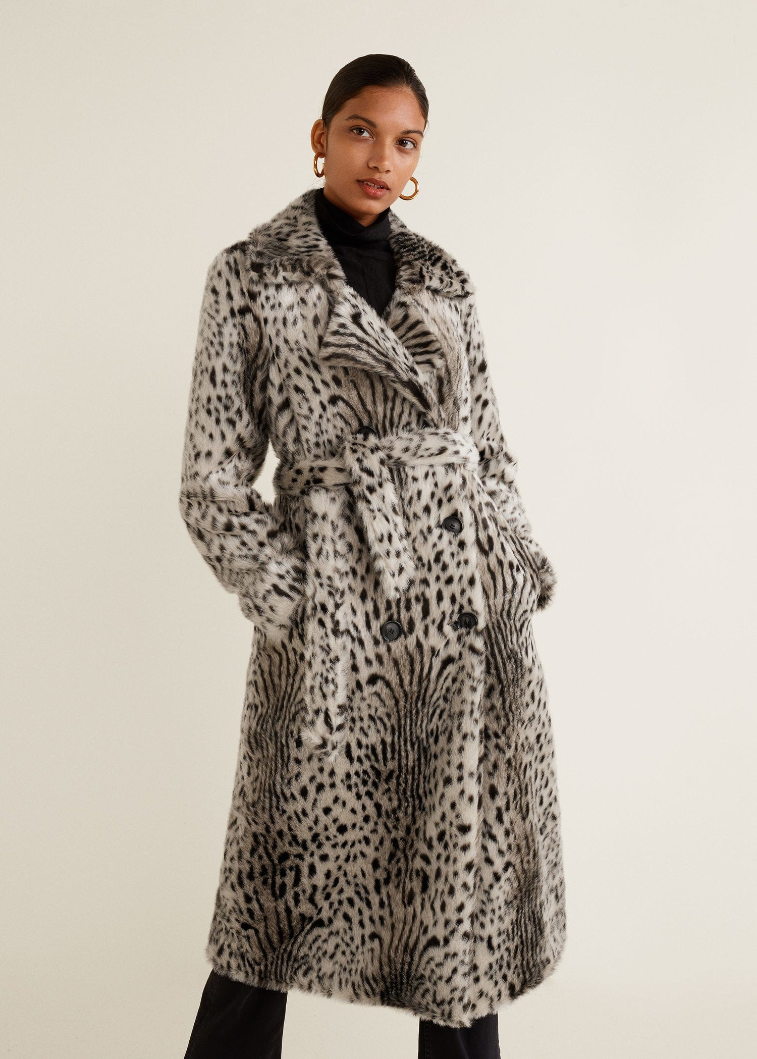 356f1f2c86 Best Leopard Print Coats To Keep You Warm Winter 2018