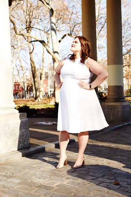 28571ebb657 Plus Size Fashion Rules - Body Positive Clothing