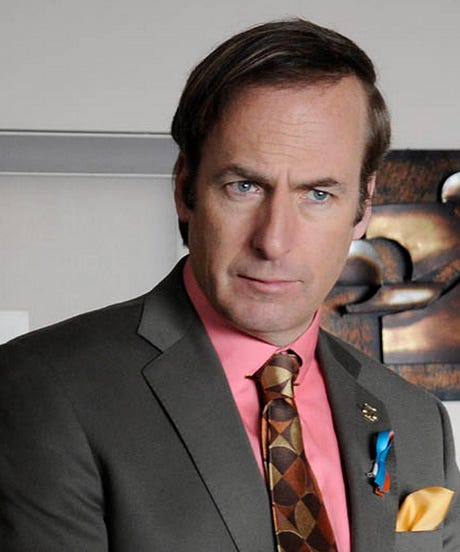 breaking bad saul goodman quotes