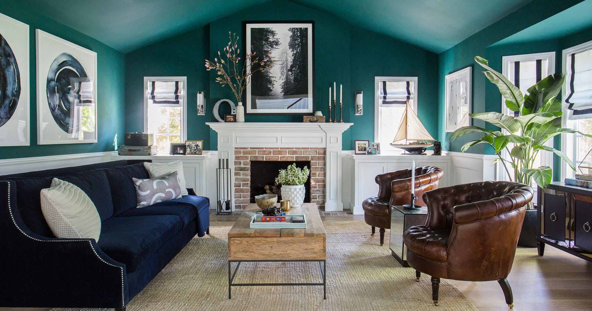 8 Tips To Make Painting A Room (Somewhat) Easier