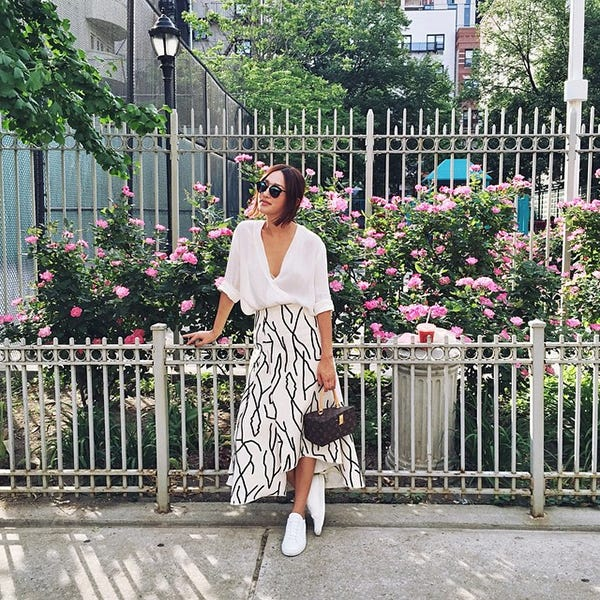 2b82734c6fe0 July Outfit Of The Day Ideas - What To Wear In July