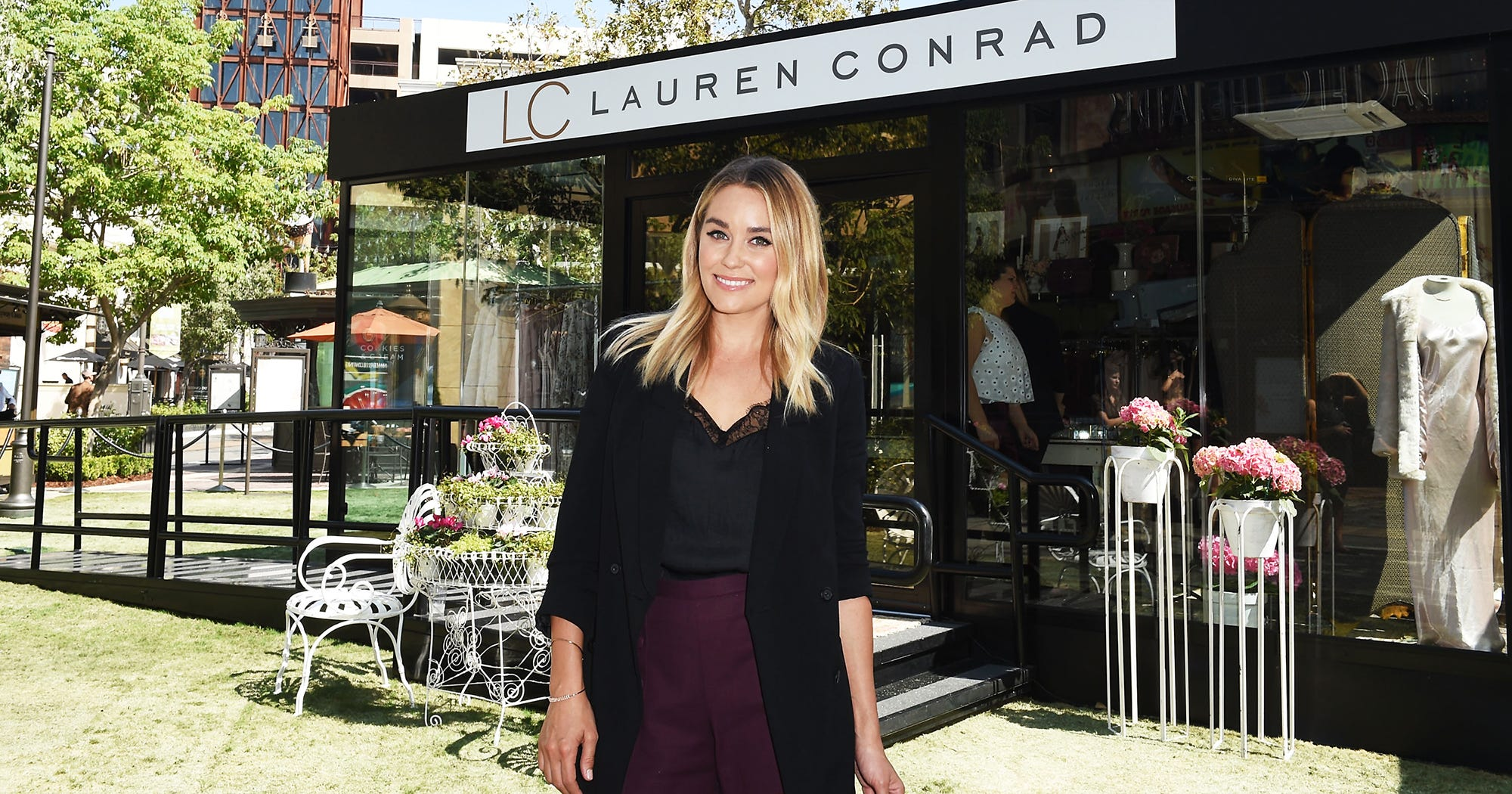 3e93e9ef82 Lauren Conrad Kohls New Plus Size Clothing Line
