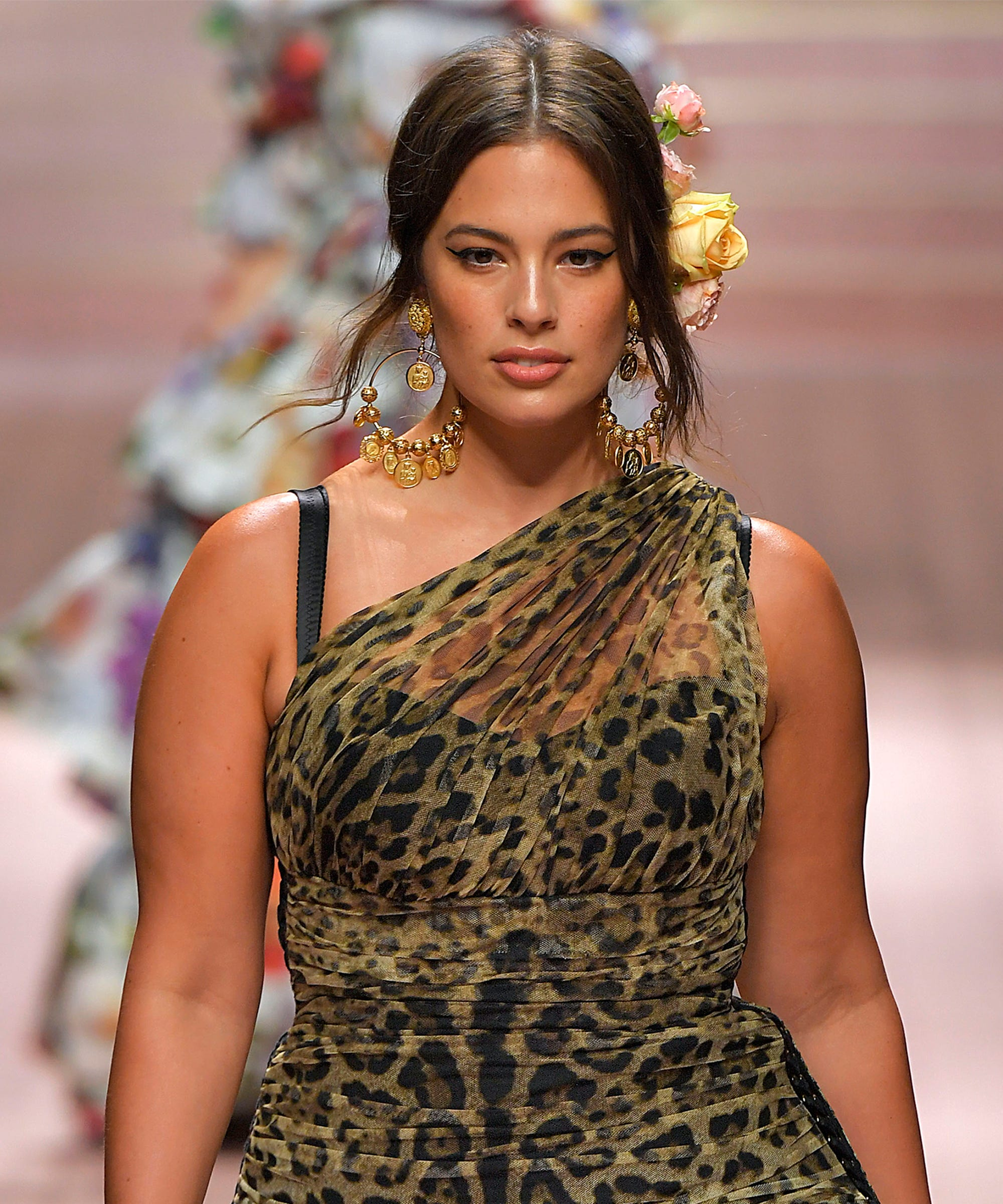 04c36becaaf18 8 Plus-Size Models Who Paved The Way For Today s Biggest Names