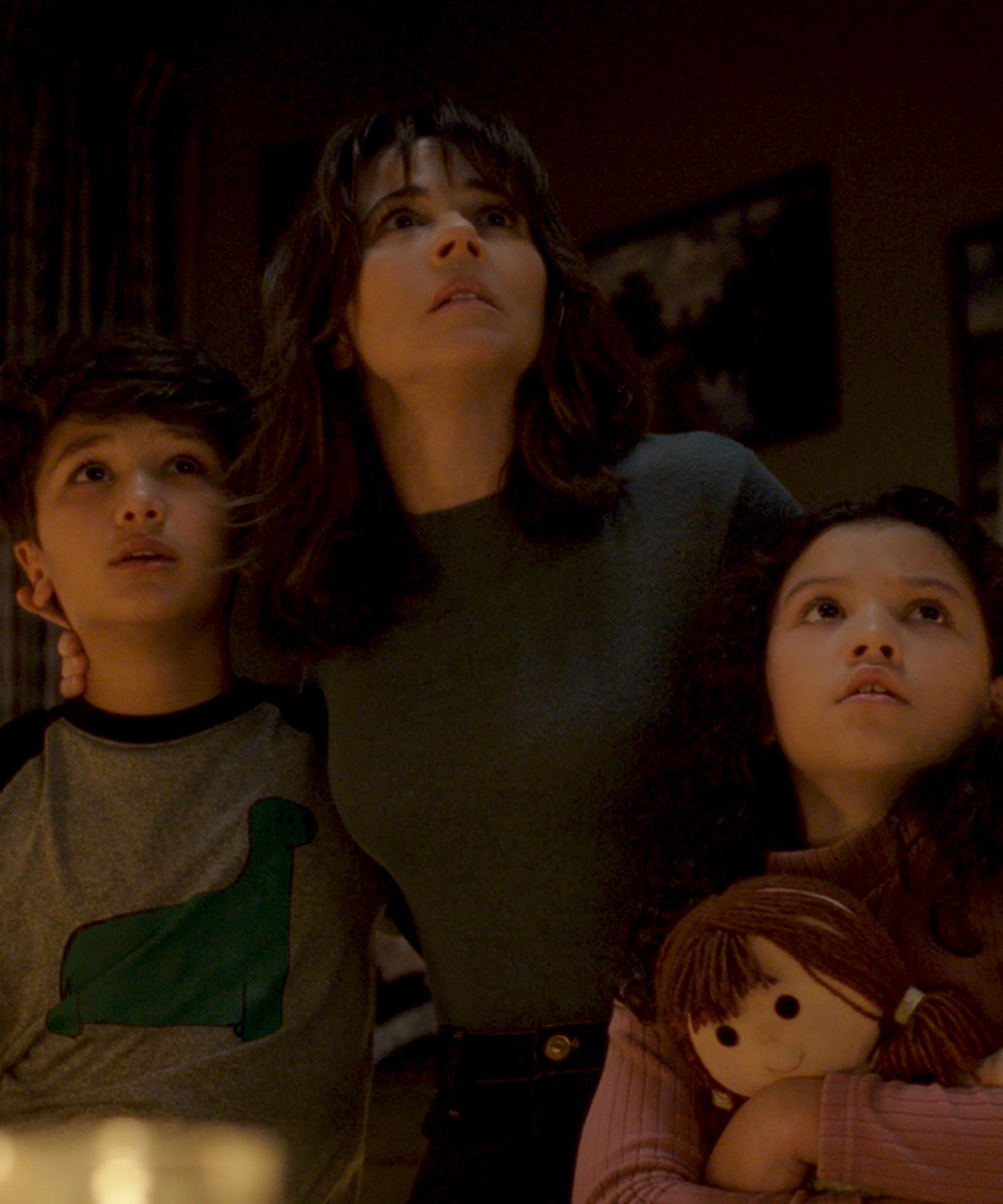 The Surprising Way La Llorona Connects To The Conjuring Universe
