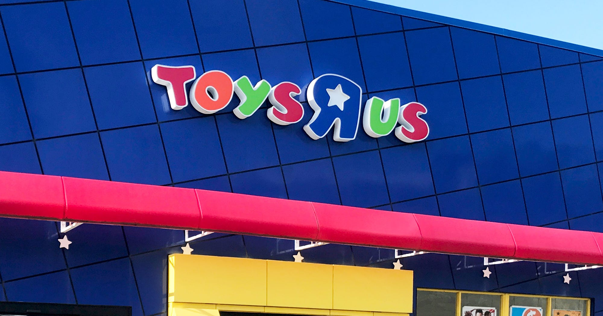 This Woman Is Blaming The Toys R Us Bankruptcy On Abortion