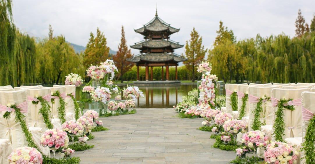 Best Places To Elope - Wedding Elopement Destinations