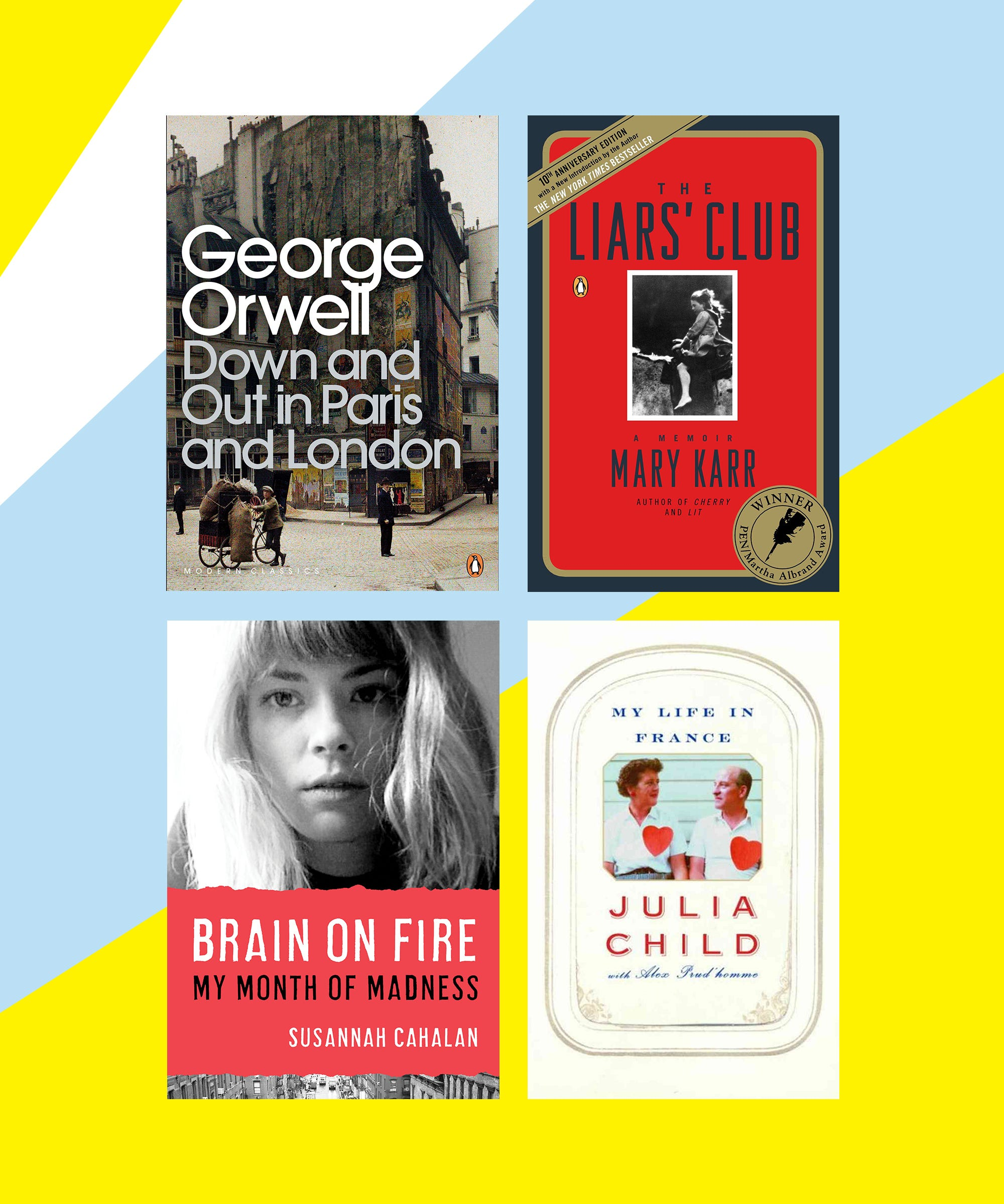 The Compelling Memoirs You Have To Read