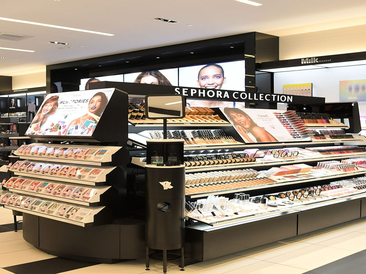 Sephora Just Made It Easier To Double Up On Discount Codes