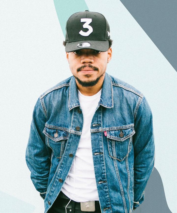 Chance The Rapper New Music Adorable Daughter Kensli