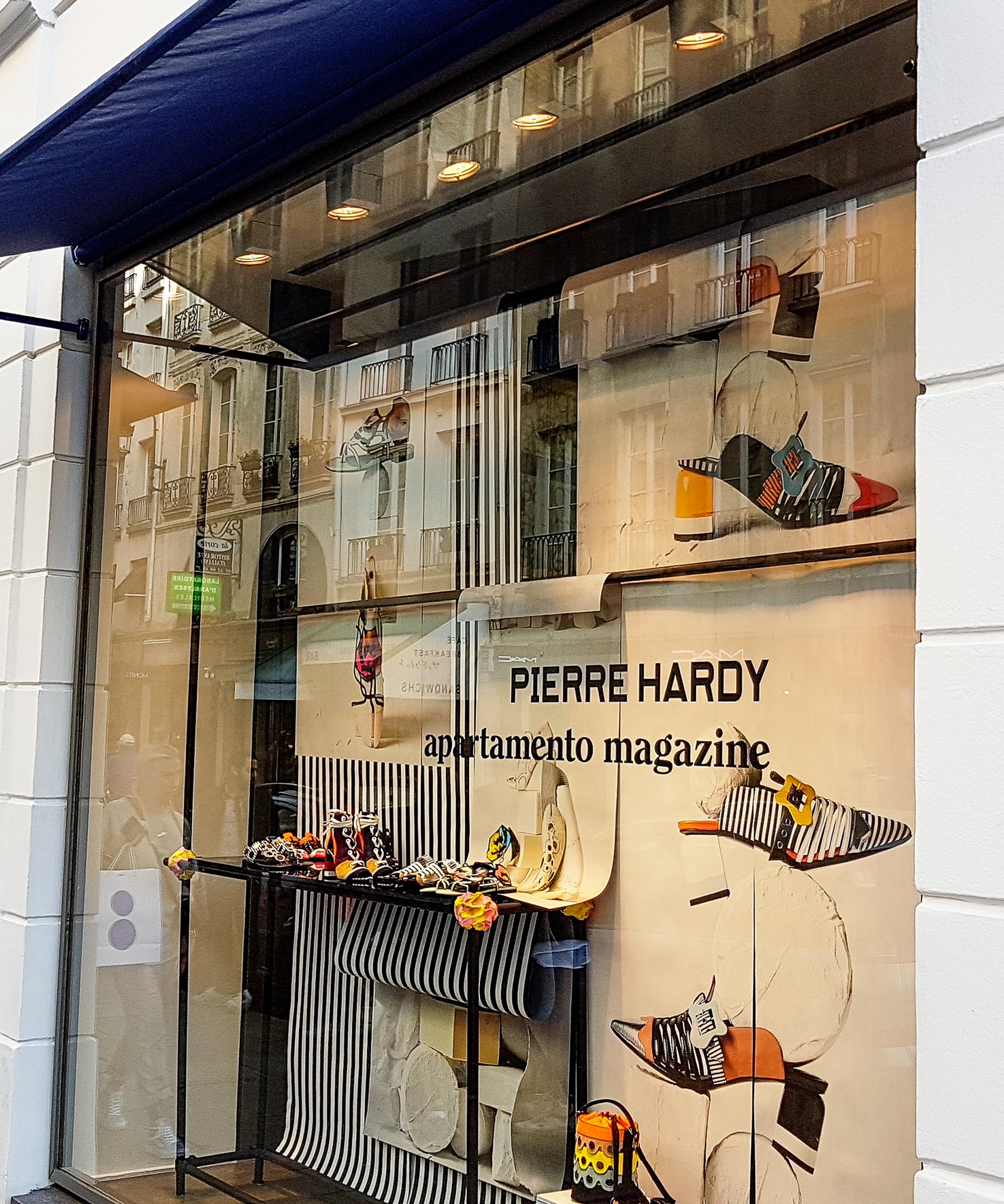 a3a434784e Colette Paris Store Closing 20 Years Reason