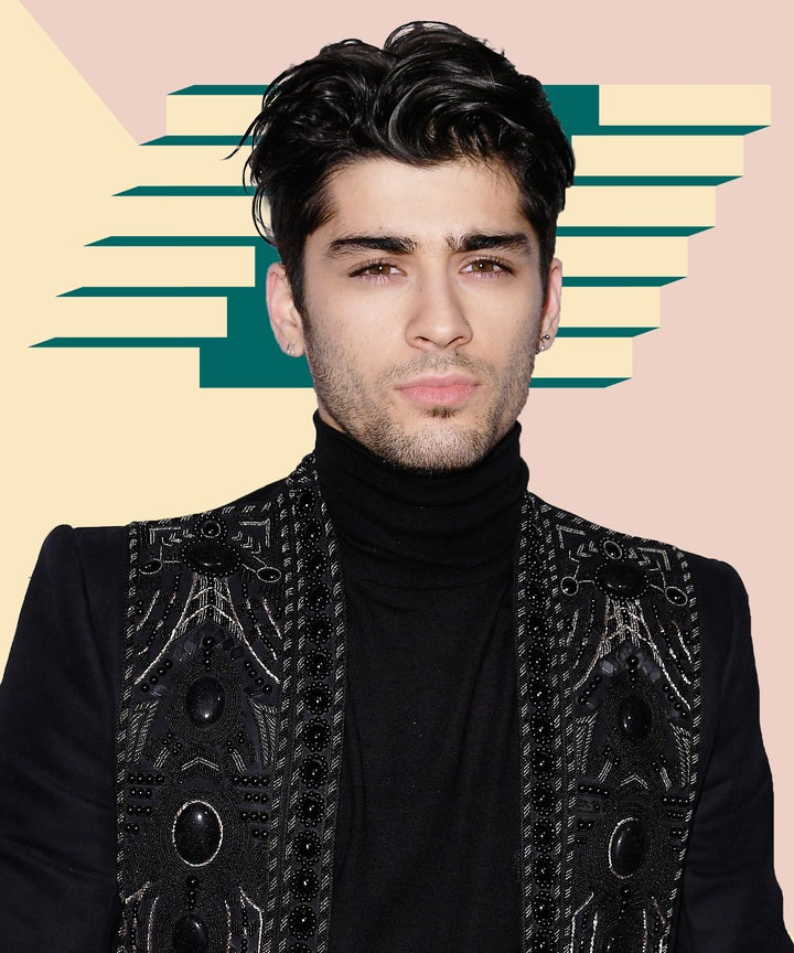 Zayn S Collection For Versus Versace Is Finally Here