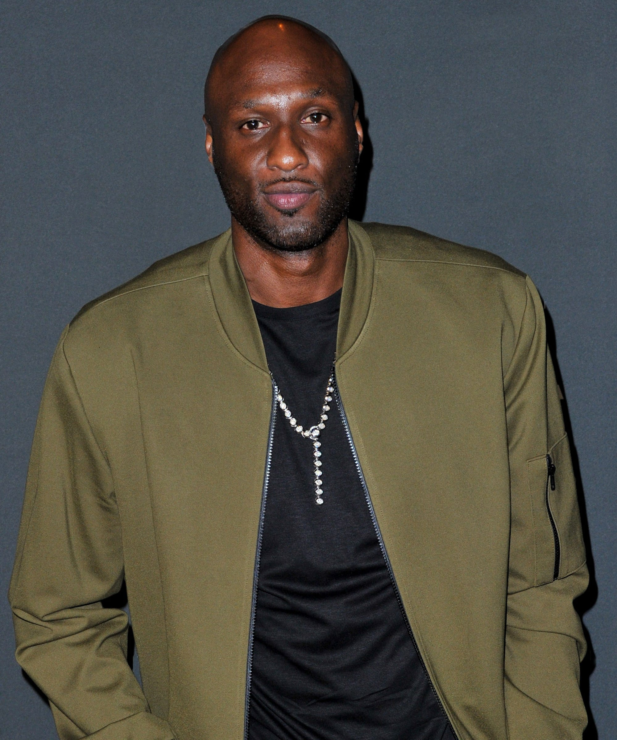 Lamar Odom Opens Up About His Sex Addiction And Sleeping With 2,000 Women