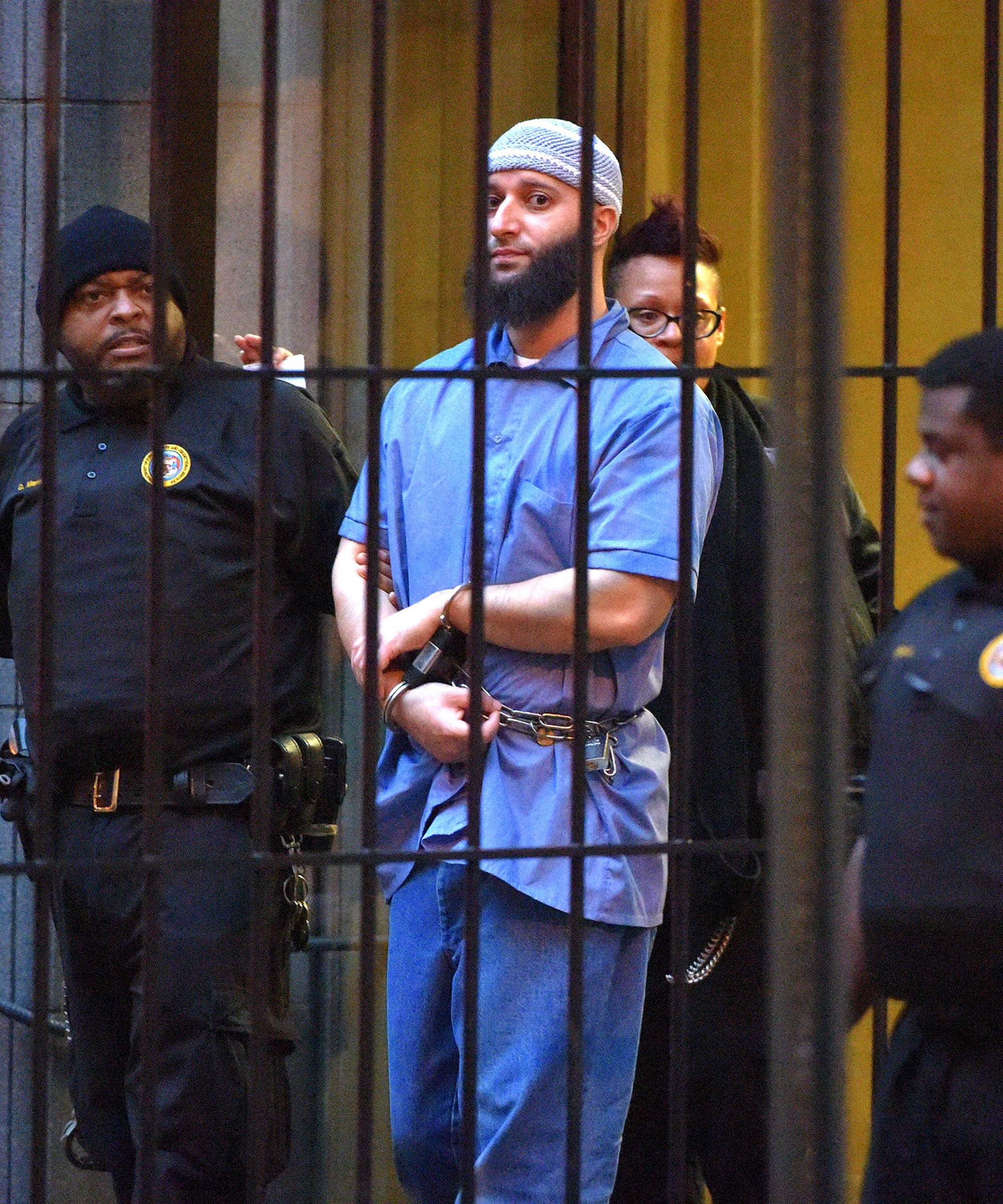 Timeline Of Adnan Syed Murder Case From 1999 To Hbo Doc
