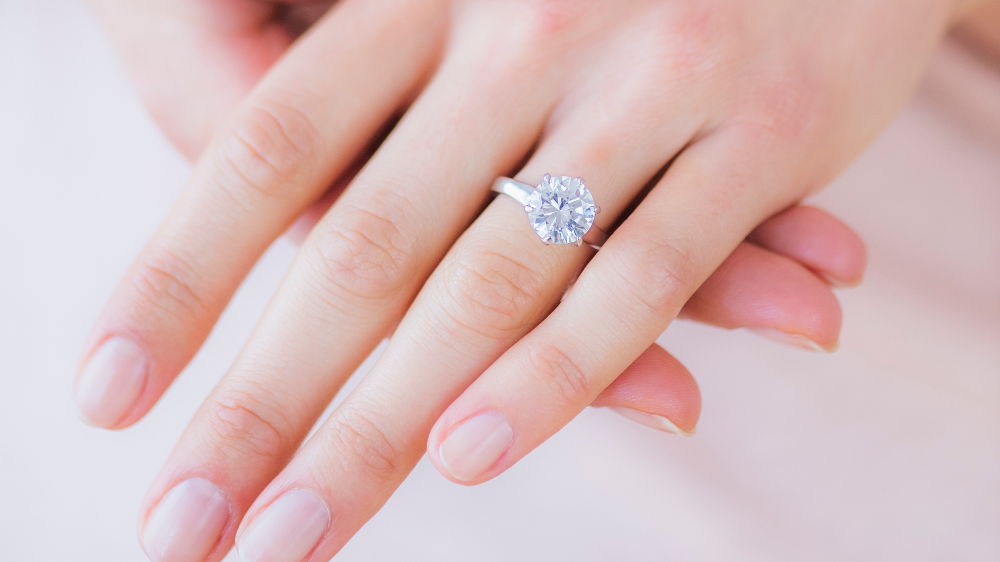 Wearing Fake Engagement Ring Job Interview Experience