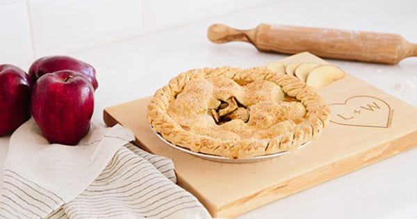 Lauren Conrad's Famous Apple Pie Recipe — Just In Time For Pi Day