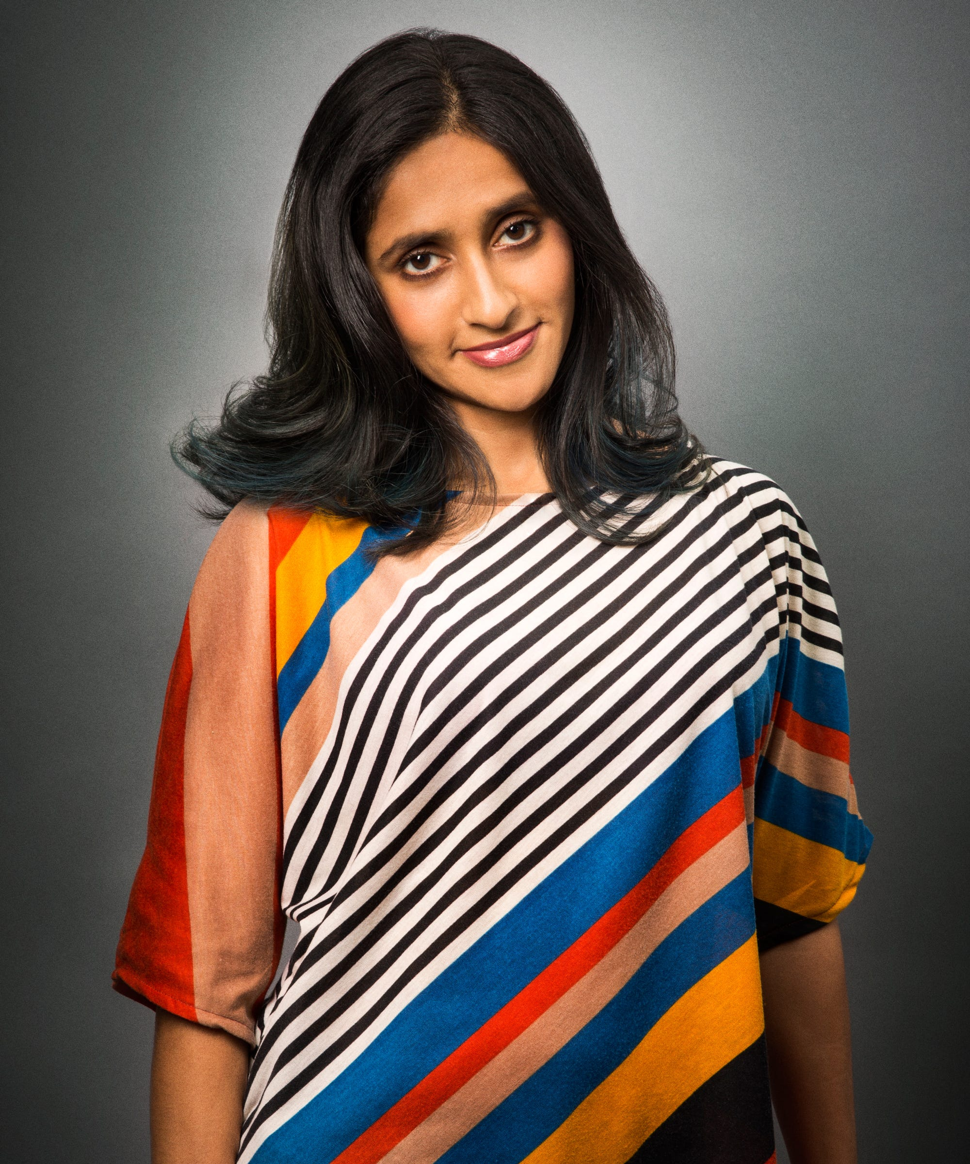 picture Aparna Nancherla
