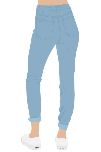American Eagle Outers Mom Jean Women Jeans