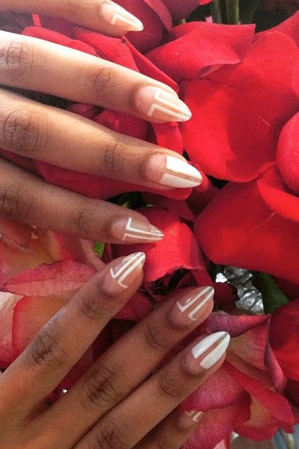 Best nail salons nyc manicure pedicure new york prinsesfo Choice Image