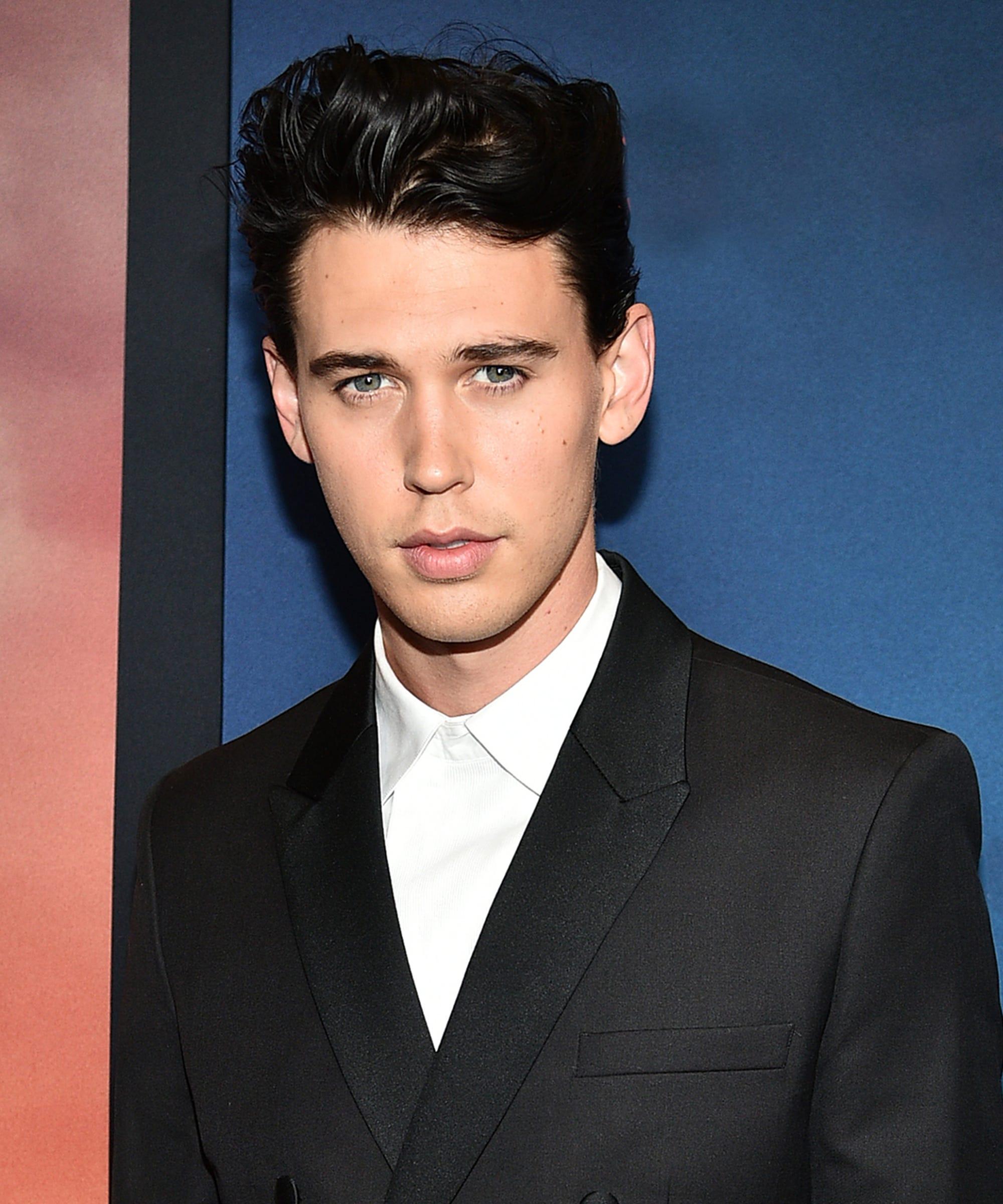 The World Is All Shook Up Over Austin Butler's Elvis Movie