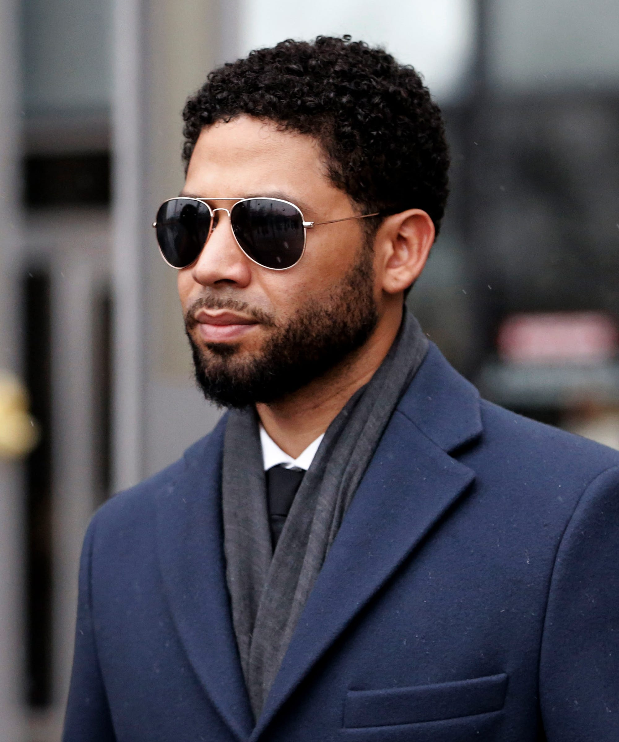 Jussie Smollett's Brother Pens Op-Ed In His Defense Amid Scandal
