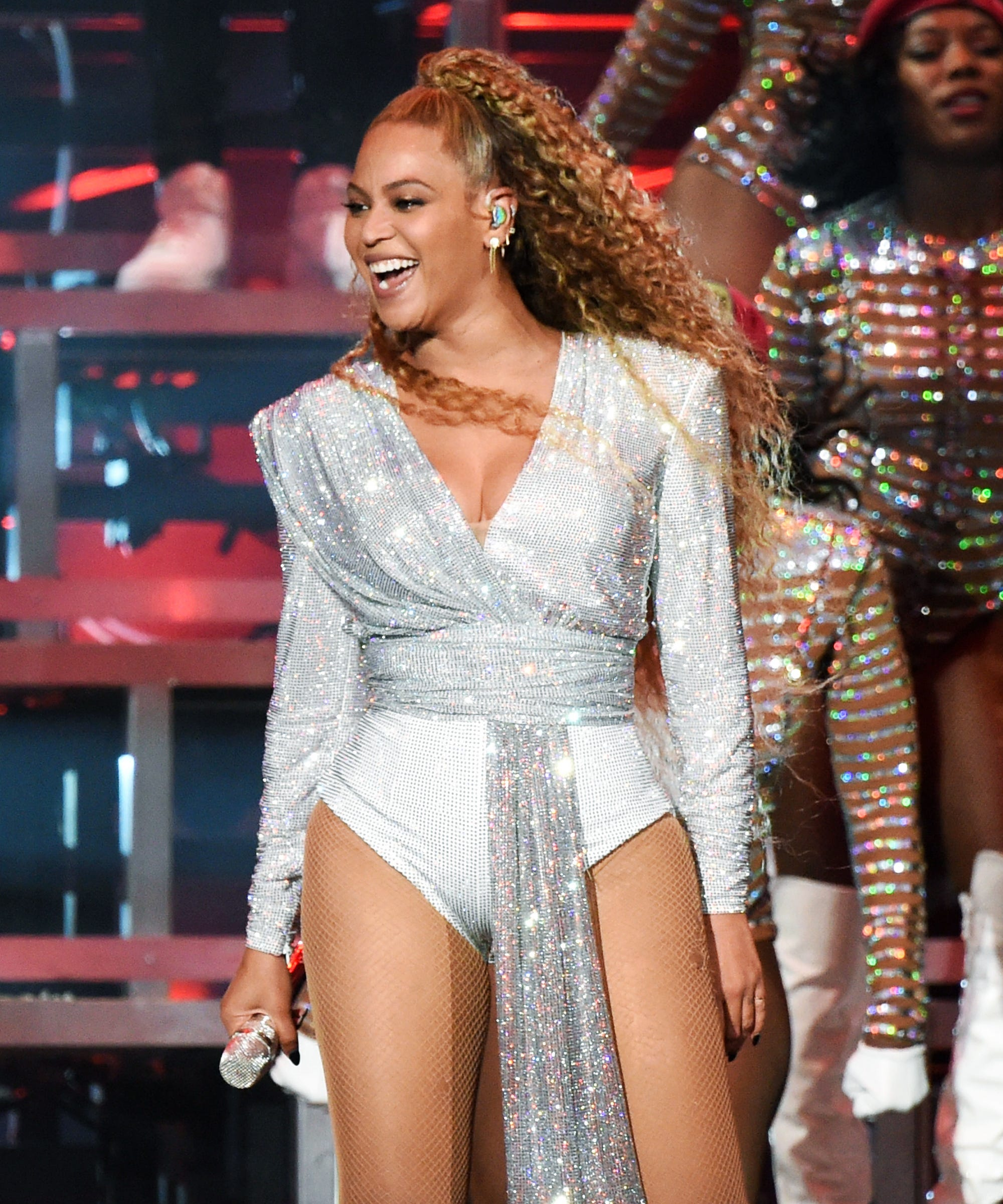 Netflix Bows Down To Beyoncé With A $60M Deal — & Three Projects