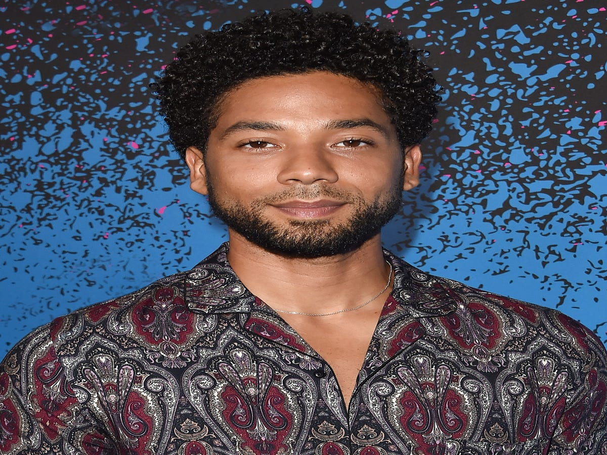 Leaks In Jussie Smollett Case Under Investigation By Chicago Police