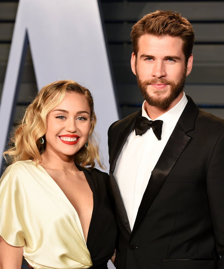 Image result for Real Reason Miley Cyrus & Liam Hemsworth married after 10 years together
