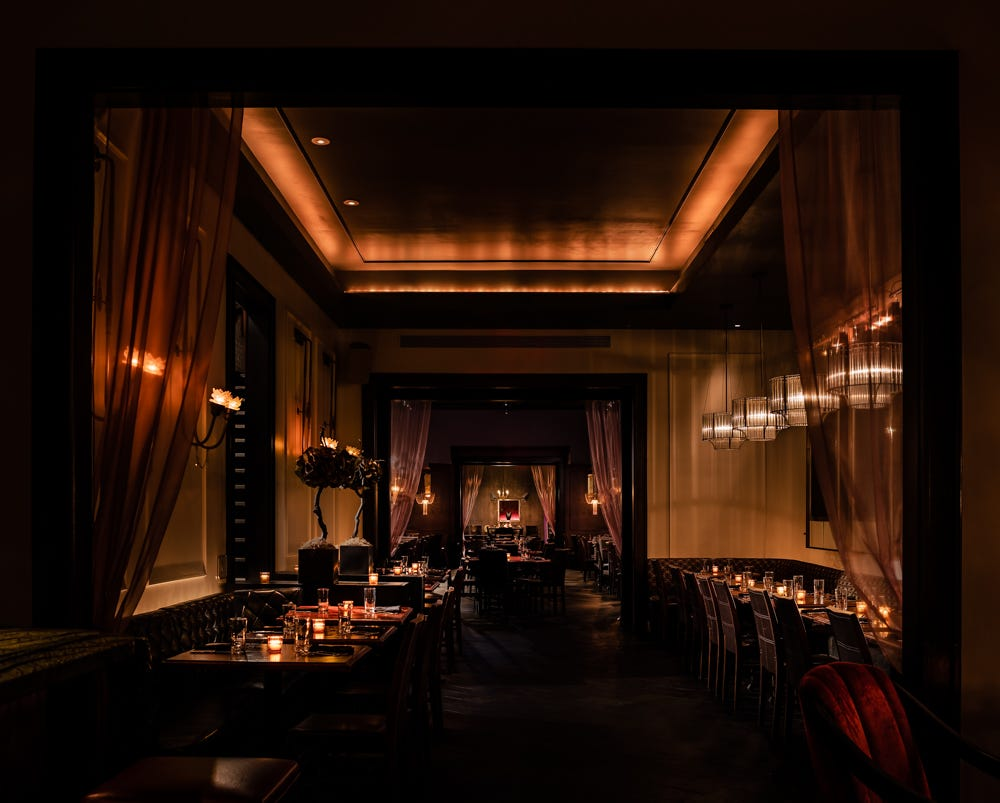 Lower East Side Restaurants - Where To Eat LES NYC