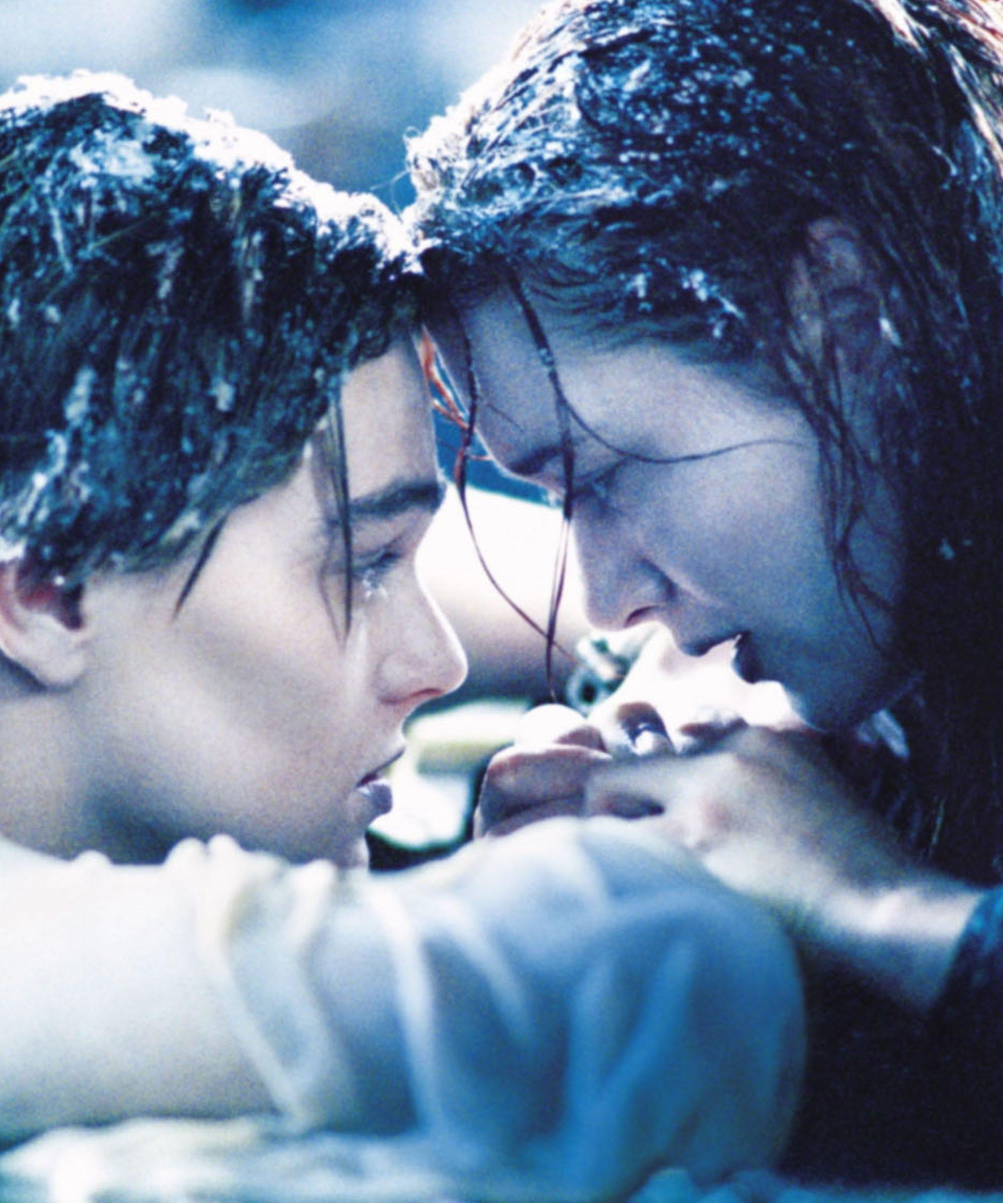 James Cameron Defends Titanic Ending Jack Had To Die