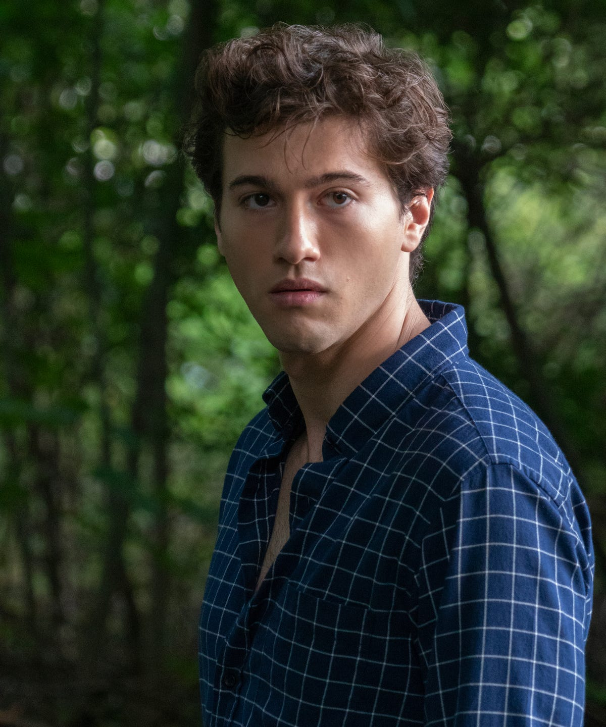 The Cast And Characters From Netflix Show The Society